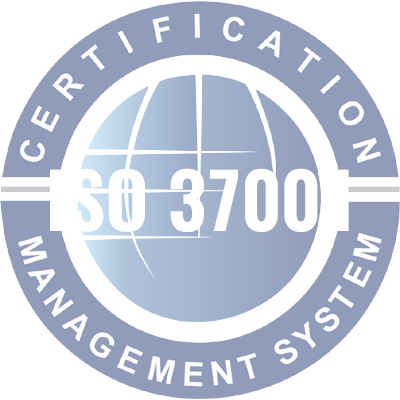 Anti-Bribery Management Systems ISO 37001:2016 certificazione iso 37001