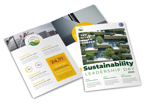 Sustainability Leadership Day Progetto Brochure Eventone2