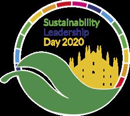 Sustainability Leadership Day logo def