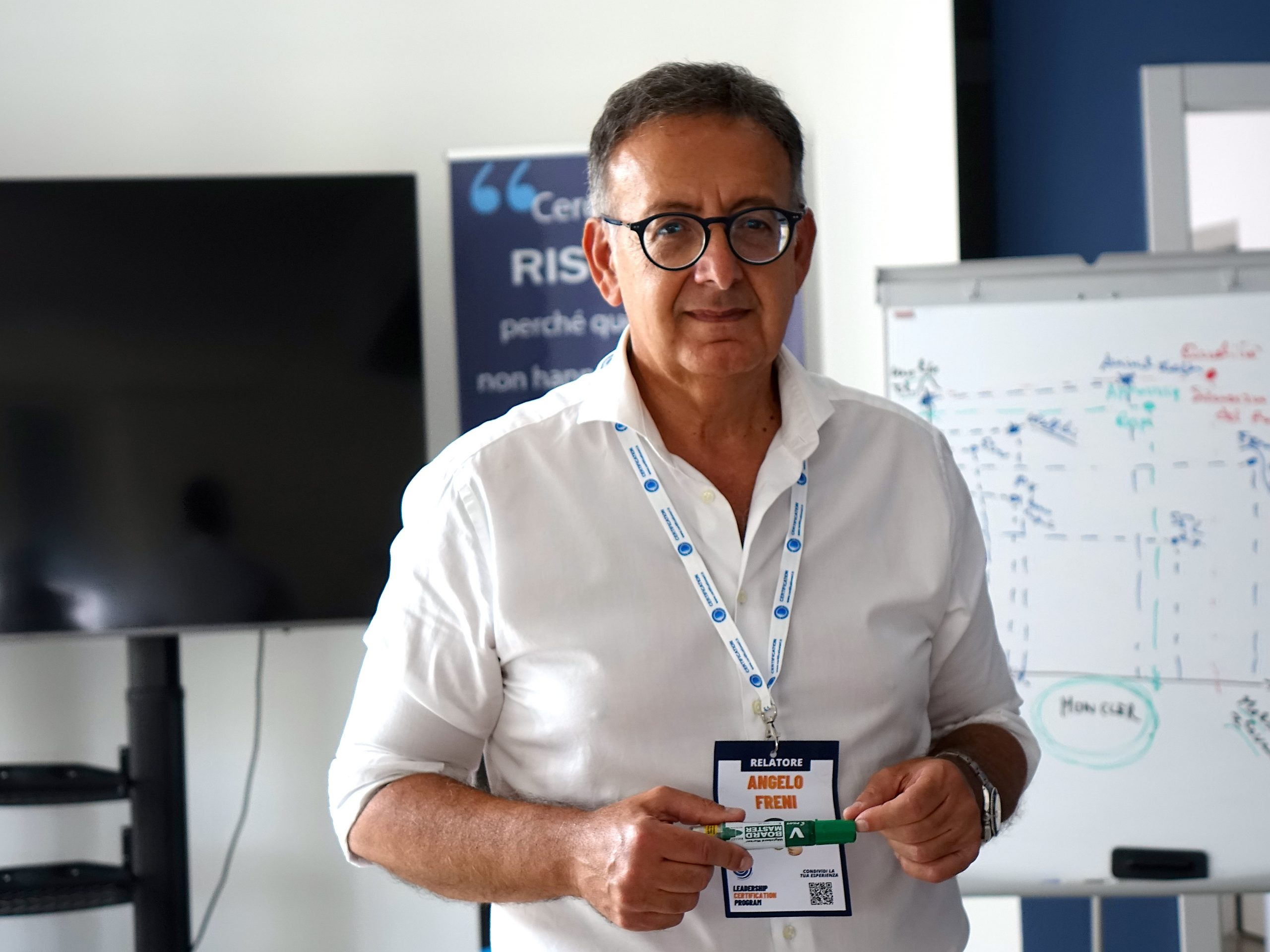 L'Agorà di Angelo Freni - CIO (Chief Innovation Officer) DSC01870 min scaled 1