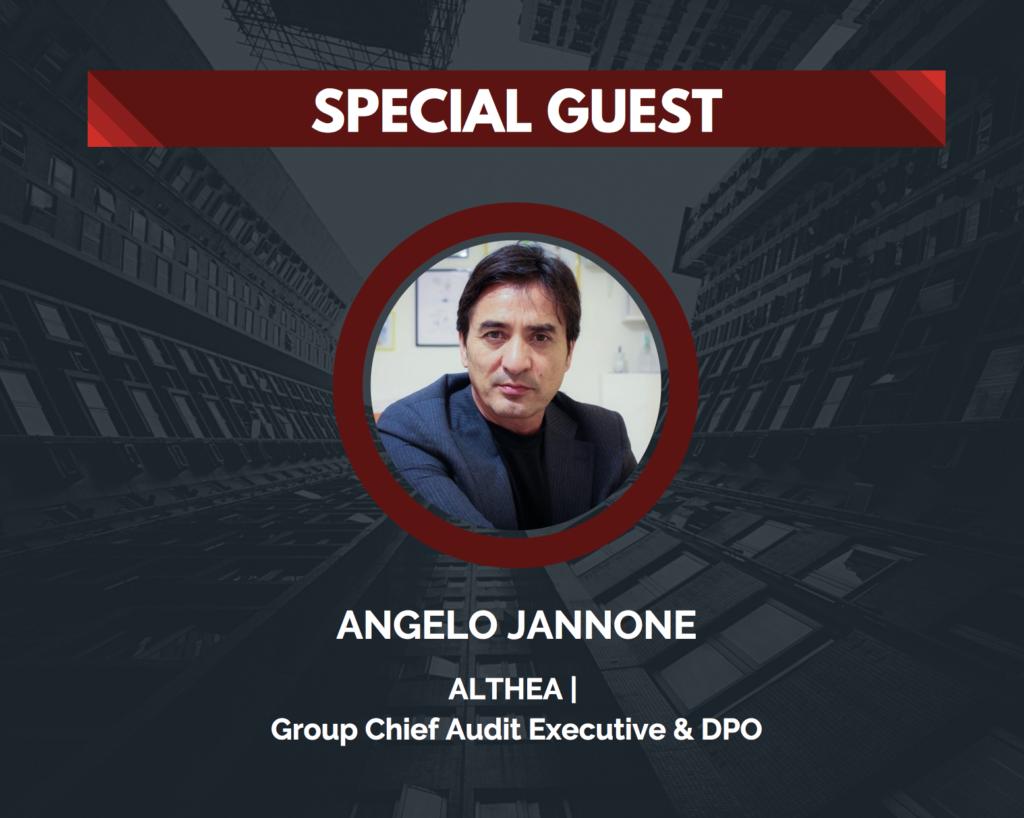 L'Agorà di Angelo Freni - Il futuro della Compliance: la Certificazione ISO 37301:2021 Special Guest AJ